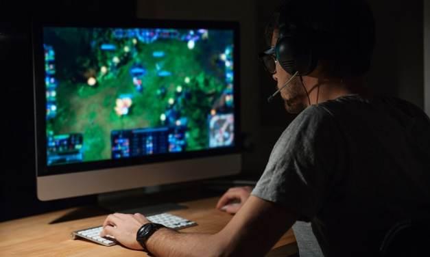 Criptoactivos y videojuegos: un sector en crecimiento durante el 2018