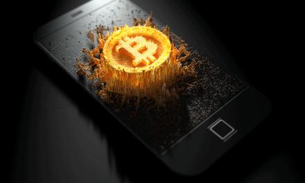 Samsung podría estar desarrollando aplicaciones de criptomonedas para sus teléfonos