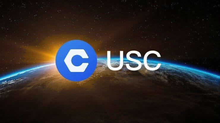 USC ofrece una solución de pago en medio del auge de criptomonedas ancladas