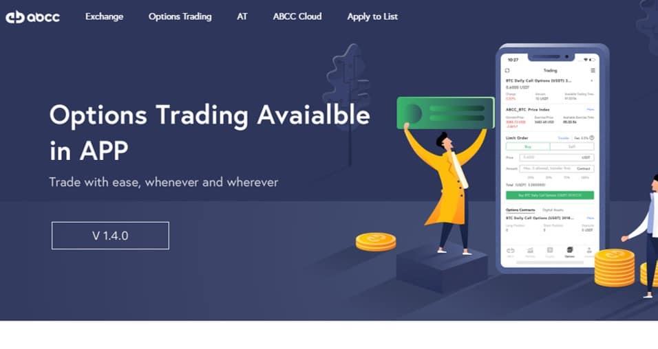 ABCC celebra el lanzamiento de su plataforma en español con un Airdrop