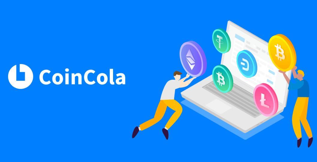 CoinCola agrega XRP a su plataforma de intercambio OTC