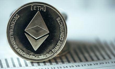 Actividad de direcciones únicas de Ethereum cayó más de 70% en 2018