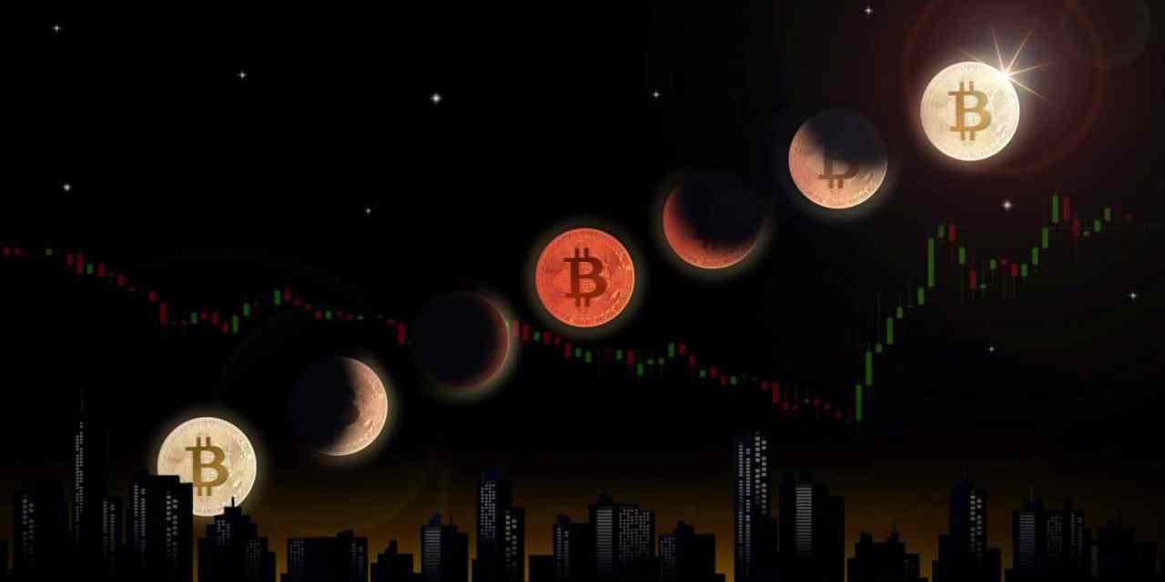 A un año del máximo precio que ha alcanzado bitcoin: $20.000 por BTC