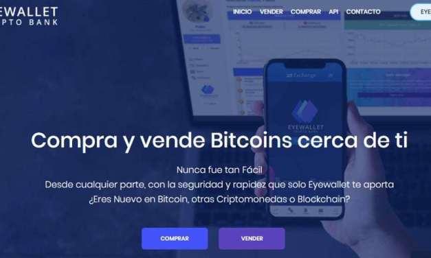 Genera ganancias por almacenar bitcoins con Eyewallet