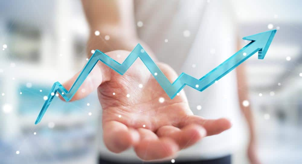 Token de Waves crece más de 50% a partir del lanzamiento de nueva aplicación móvil