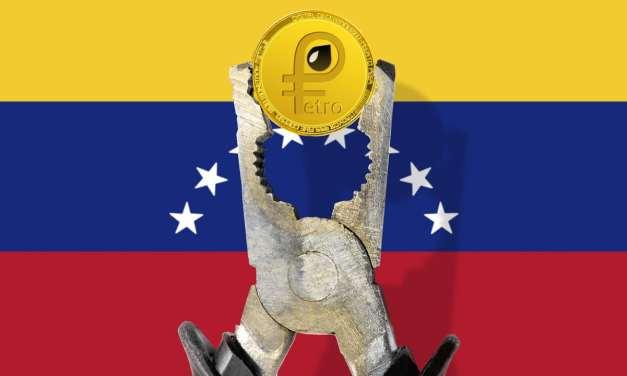 ¿Qué ofrece el Petro a la economía venezolana?