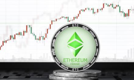 Ethereum Classic registró bloques minados con recompensas de 400 ETC