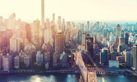 Nueva York crea grupo de trabajo para estudiar criptoregulación