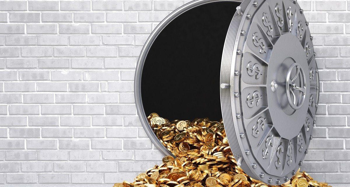 Banco suizo ofrece custodiar criptoactivos para otros bancos