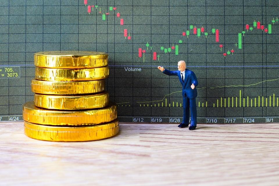 Volumen de transacciones en Bitcoin rebasó los tres billones de dólares en 2018