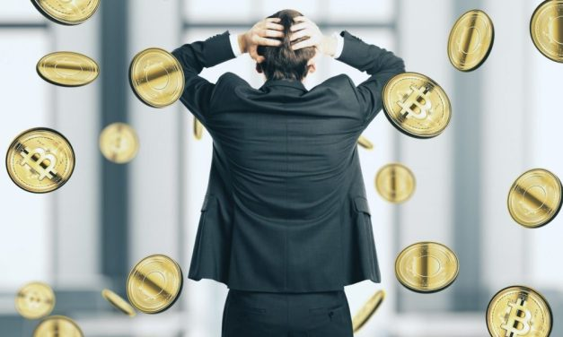 Coinnest regala cinco millones de dólares en BTC por un error en su servidor