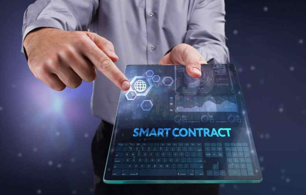 Productores de bloques de EOS implementan contrato inteligente para realizar referéndums