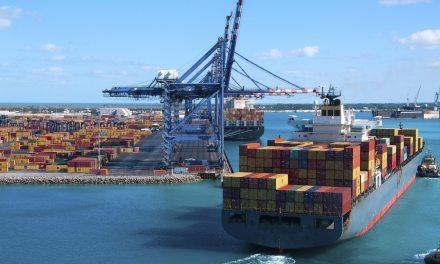 Mayor puerto del Mediterráneo registrará su logística en blockchain de IBM y Maersk
