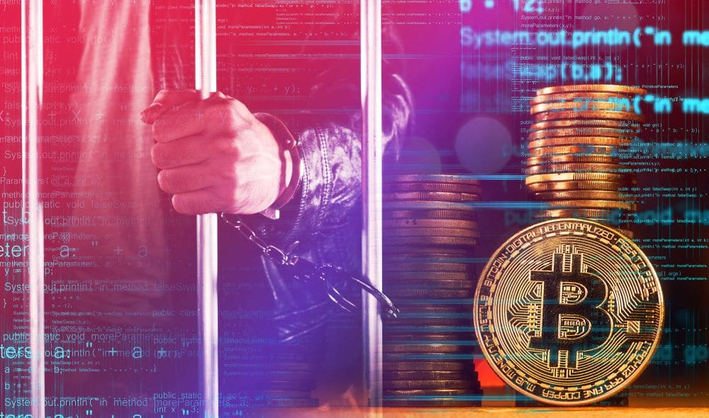 Preso por un bitcoin manchado: cuando el anonimato jugó en mi contra