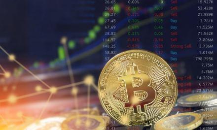 Bitcoin y Litecoin empujan al criptomercado a un alza de $ 11 mil millones