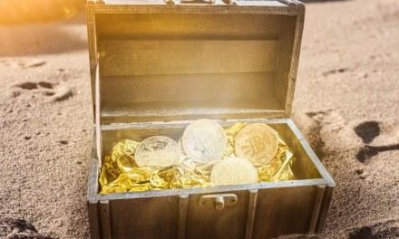 Mil bitcoins escondidos allí dentro – Parte I