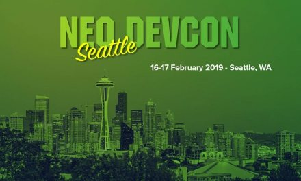 NEO ofrece entradas gratuitas para el Seattle DevCon