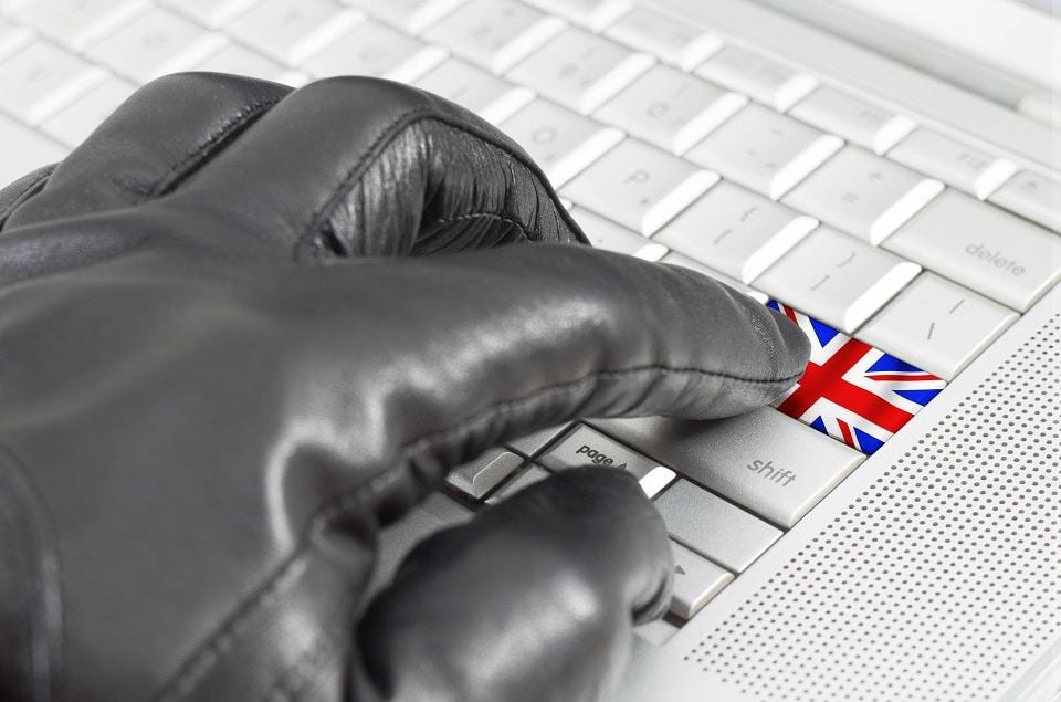 Estafas con bonos y criptoactivos dejan pérdidas de $254 millones en Reino Unido