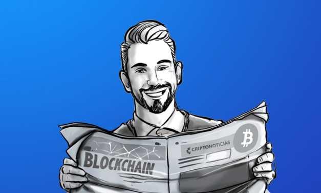 Cajero de bitcoin en Cúcuta, bifurcación de Monero y más