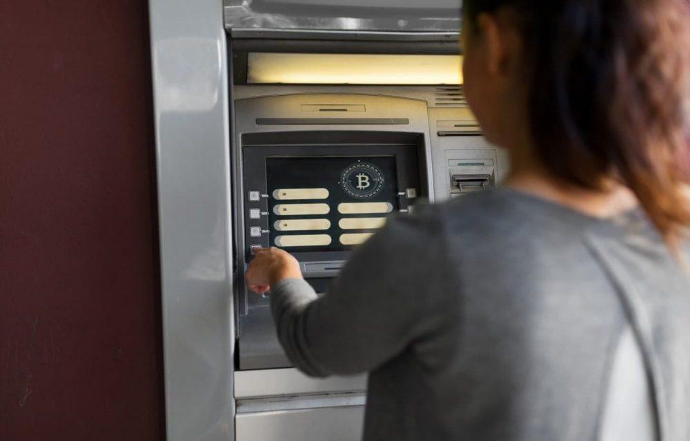 Banco filipino instalará segundo cajero automático de criptomonedas en el país