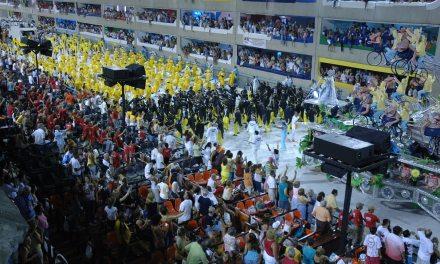 Escuela de samba encenderá el carnaval de Río con fantasía sobre bitcoin