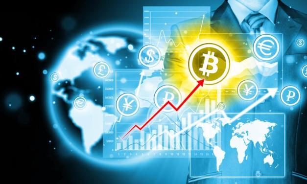 Comercialización de BTC en Localbitcoins crece más en países con limitaciones financieras