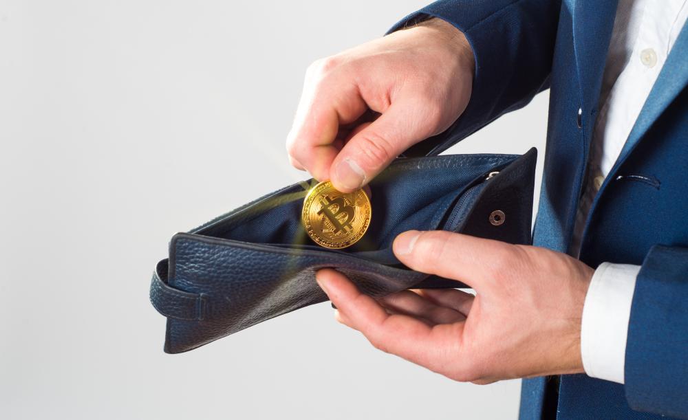 Direcciones que poseen entre 1 y 10 BTC crecen en promedio 35% por año