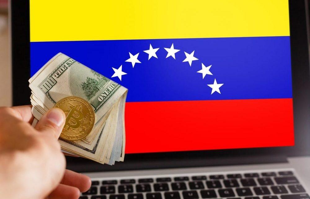 Gobierno de Venezuela dicta controles sobre las remesas de criptomonedas