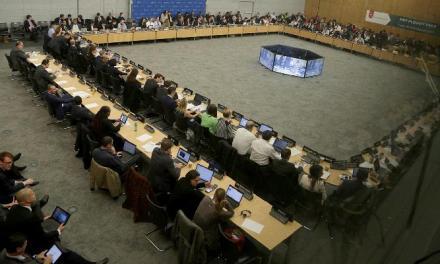 Grupo de Acción Financiera recomienda aplicar regulaciones bancarias a las criptobolsas