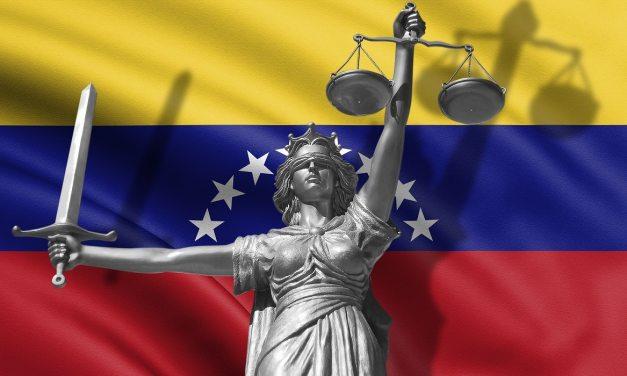 Abogado Aponte: Ley de criptoactivos de Venezuela posibilita sanciones arbitrarias