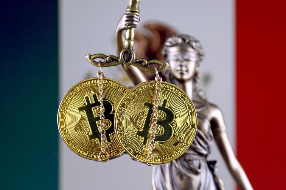 México: instituciones financieras necesitan autorización para operar con criptoactivos