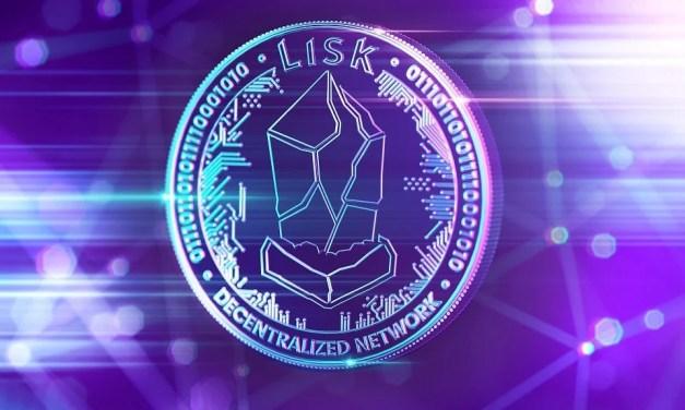 Lisk aumenta 20% en medio de rumores sobre una alianza bancaria
