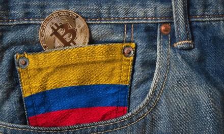 Clientes internacionales de subcontratista colombiana podrán pagar con BTC