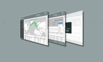 Decentralizer: una aplicación para la gestión de contratos de almacenamiento de Sia
