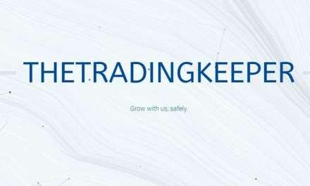 TheTradingKeeper: software para trading de criptomonedas desarrollado por expertos