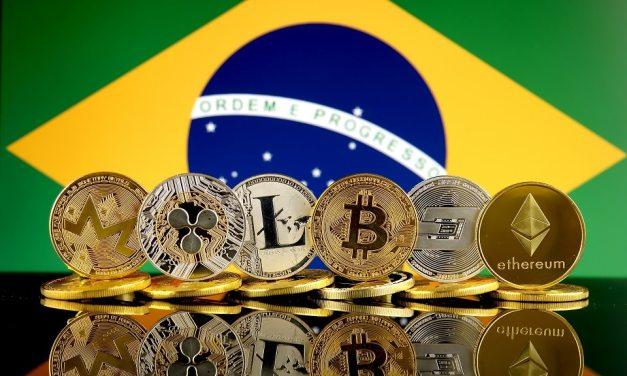Criptoindustria brasileña busca reconocimiento oficial como actividad económica