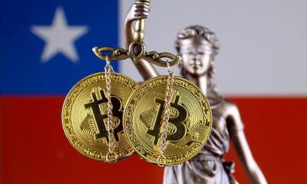 Gobierno chileno prepara proyecto de regulación de criptoactivos para 2019