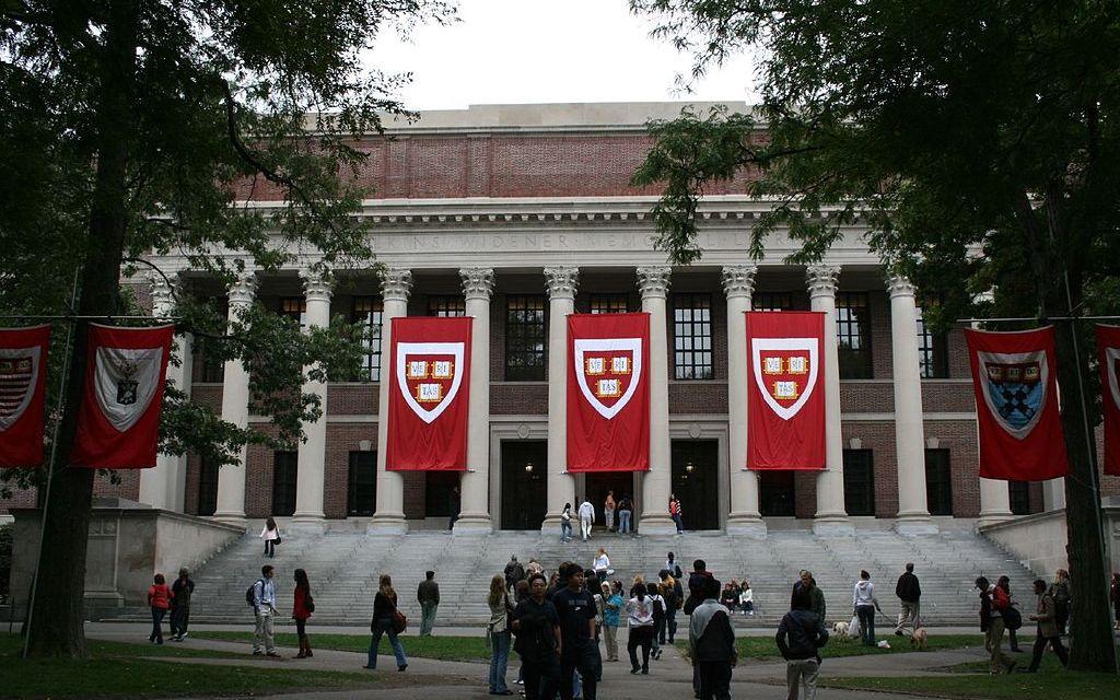 La Universidad de Harvard respalda oferta de tokens de Blockstack