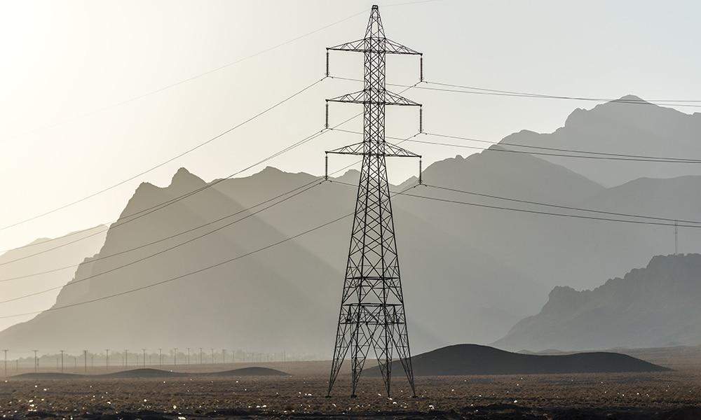 Irán se convierte en alternativa para mineros de China a pesar de restricciones