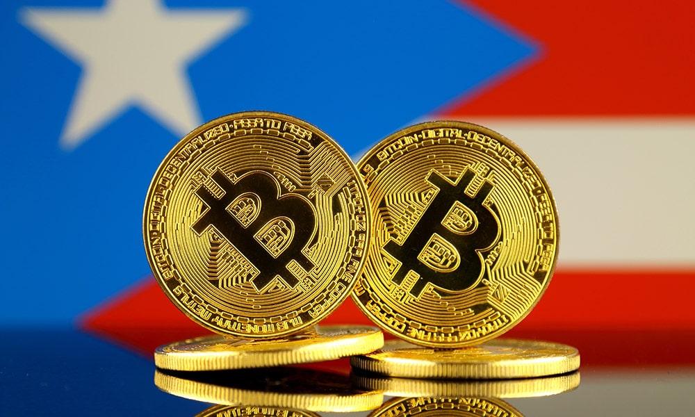 Nuevo criptobanco recibe licencia para operar en Puerto Rico