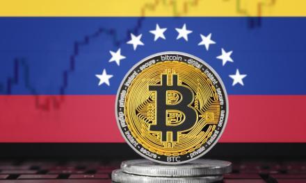 El visitante promedio de LocalBitcoins Venezuela comercia 50 dólares al mes