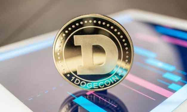 DOGE encabeza jornada de repunte del mercado de criptoactivos