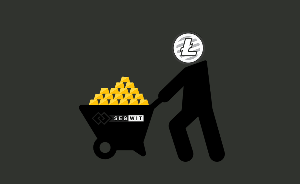 Mining Litecoin - SegWit e CSV ora sono attivi. 12 litecoin miners segwit debate