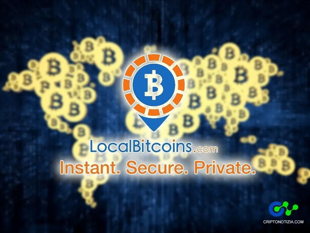 LocalBitcoins come funziona e come acquistare Bitcoin 60 localbitcoins