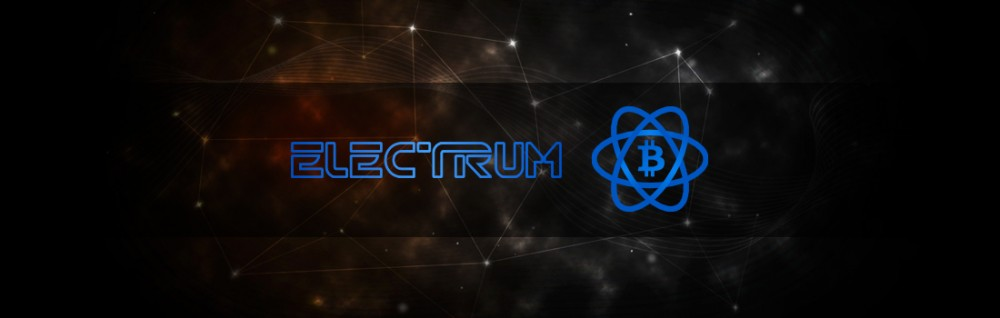 Electrum - Come installare un wallet per Bitcoin. 1 electrum