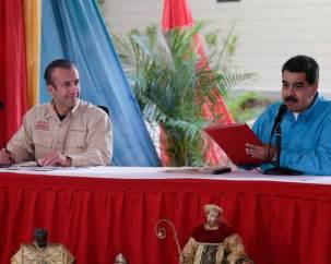 Maduro respalda vía decreto la criptomoneda PETRO con 5 mil millones de barriles de crudo