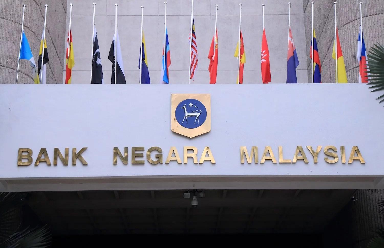 Banco Central de Malasia crea nueva regulación de criptomonedas