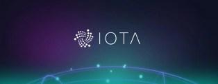 IOTA anuncia una actualización de software para cambiar su componente centralizado