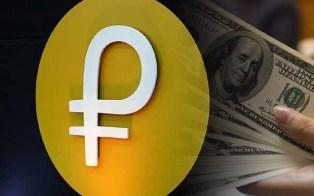 El Petro y el dólar en el mercado cambiario venezolano