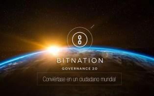 Bitnation, el proyecto de una nación descentralizada gracias a Blockchain